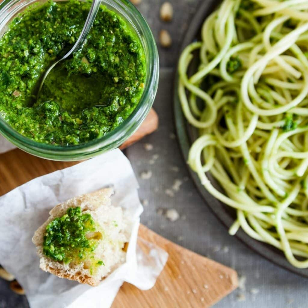 costco-pesto-recipe-ideas-easy