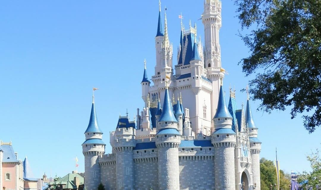 Disney World Vacations You can book on costco travel