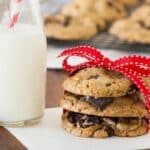 Stay Soft Chocolate Chip Cookie Recipe