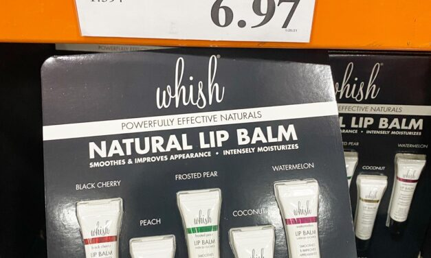 Costco Beauty Clearance Deals