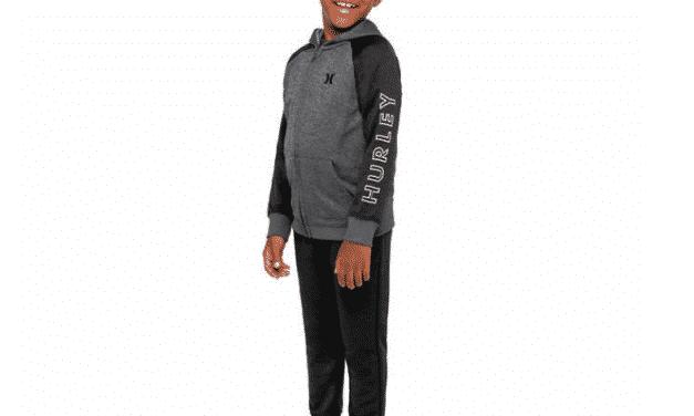 Costco Online Boys Clearance 2-Piece Set