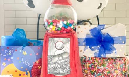 Carnival Themed Kids Birthday Ideas