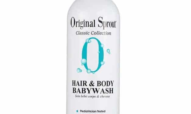 Original Sprout Hair & Body Care