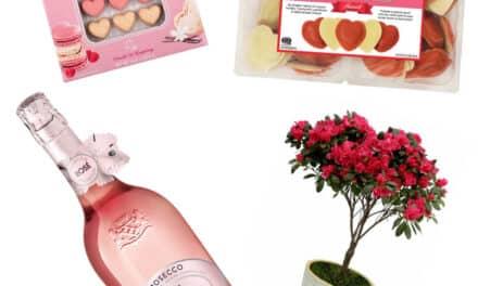 Costco Valentine's Day Gifts