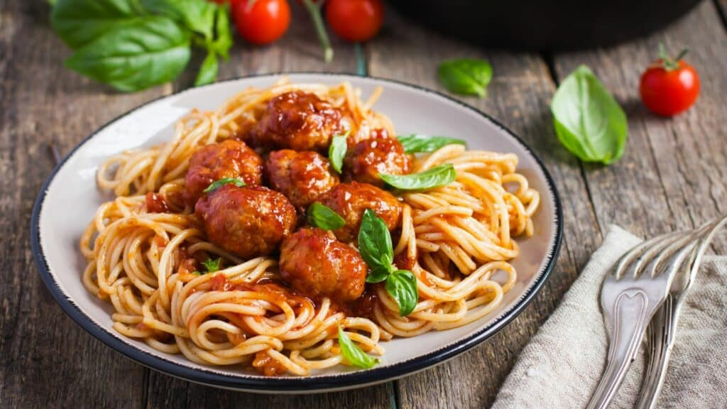 Servings Suggestions for Kirkland Brand Beef Meatballs at Costco