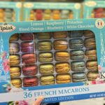Spring French Macarons at Costco