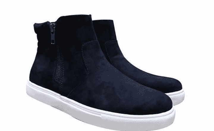 Deal Alert! These Women's Izon Booties are marked down right now at Costco! Great deals on women's shoes right now!