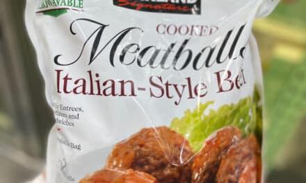 Costco Meatballs | Kirkland Signature