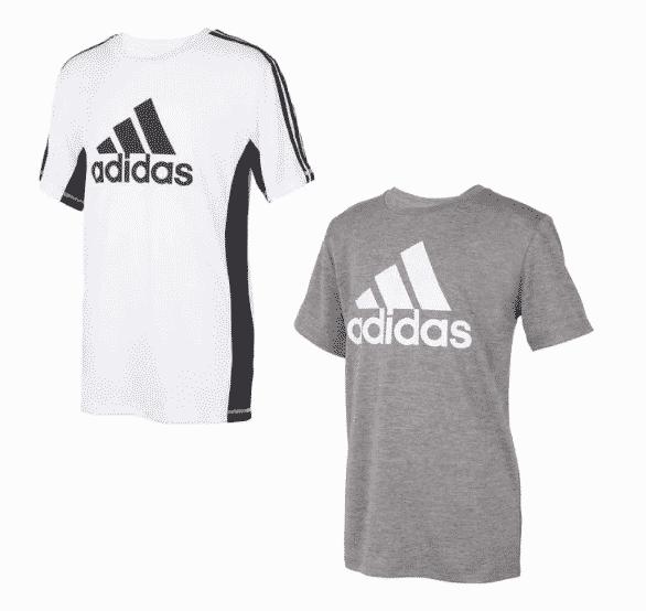 $6.50 Boys Adidas at Costco – Steal!