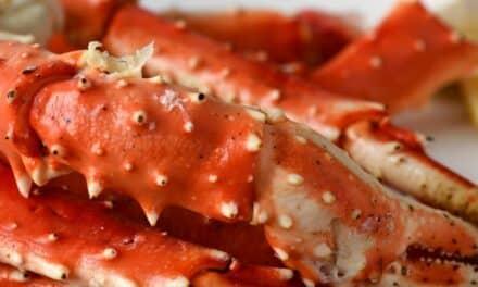 Costco King Crab Legs