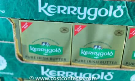 Costco Kerrygold Butter Review