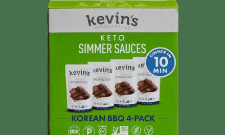 Kevin's Keto BBQ Sauce at Costco