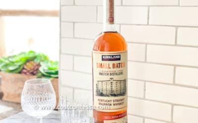 Costco and Barton 1792 Distillery Kentucky Bourbon