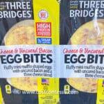 3 Carb Costco Keto Egg Bites - CostContessa