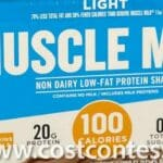 Muscle Milk Protein Shakes at Costco