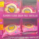 Costco Siete Tortillas - Grain Free, Gluten Free, Paleo, Vegan