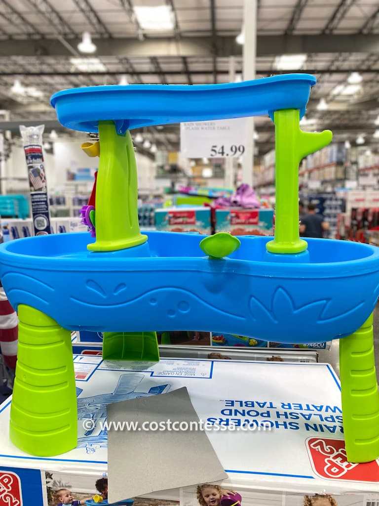 Step2 Water Table at Costco $54.99
