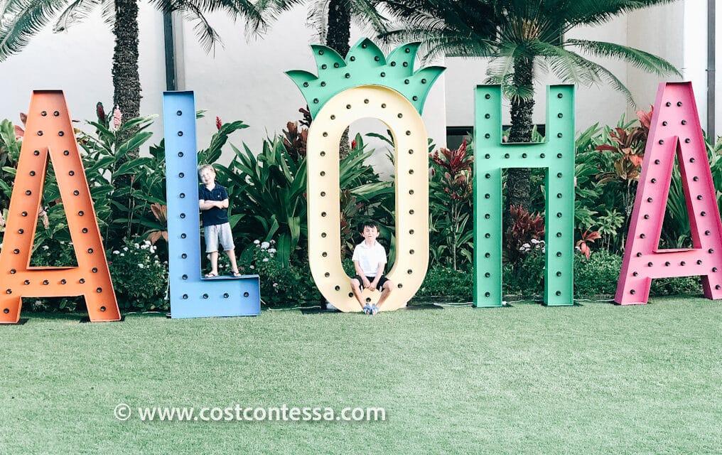 Grand Hyatt Kauai Resort Review