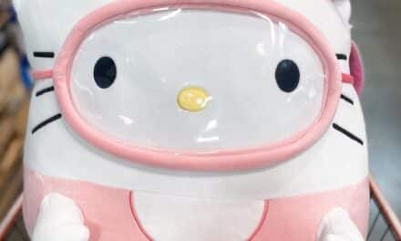 Hello Kitty Squishmallows At Costco Now Available In-Store!