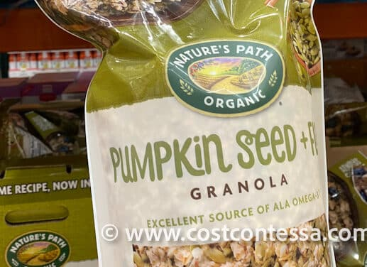 30 Organic Foods at Costco You Can Order Online Now!