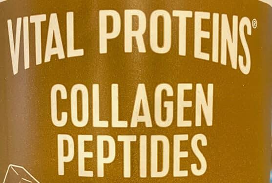 Costco Vital Proteins Collagen