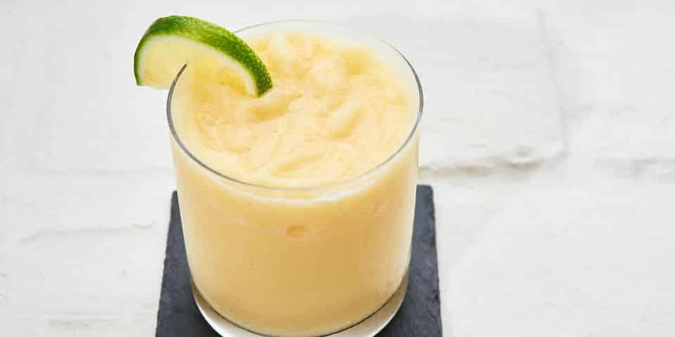 GoodPop Popsicle Recipe Ideas - Orange Pina Colada Smoothies, Orange Julius, Frozen Mango Margarita