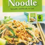 Keto Healthy Noodle at Costco