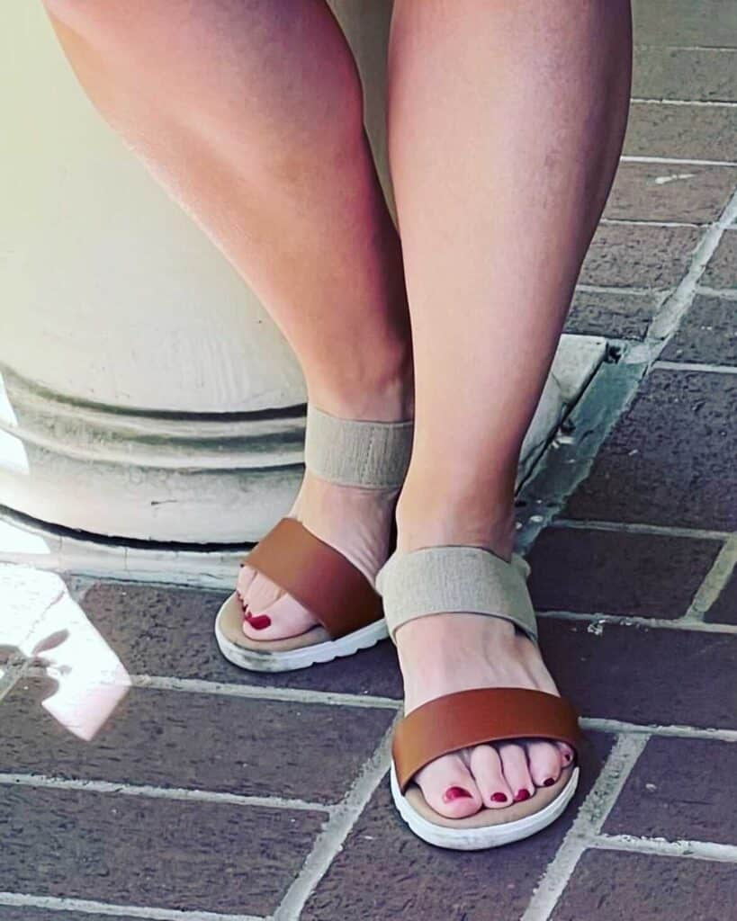 Costco Wedge Sandals - Women's Clothing & Shoes