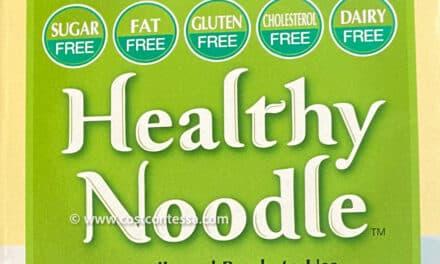 Keto Costco Healthy Noodle