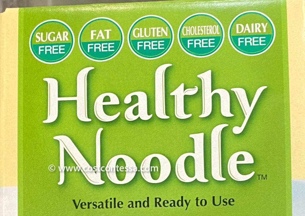 Costco Healthy Noodle