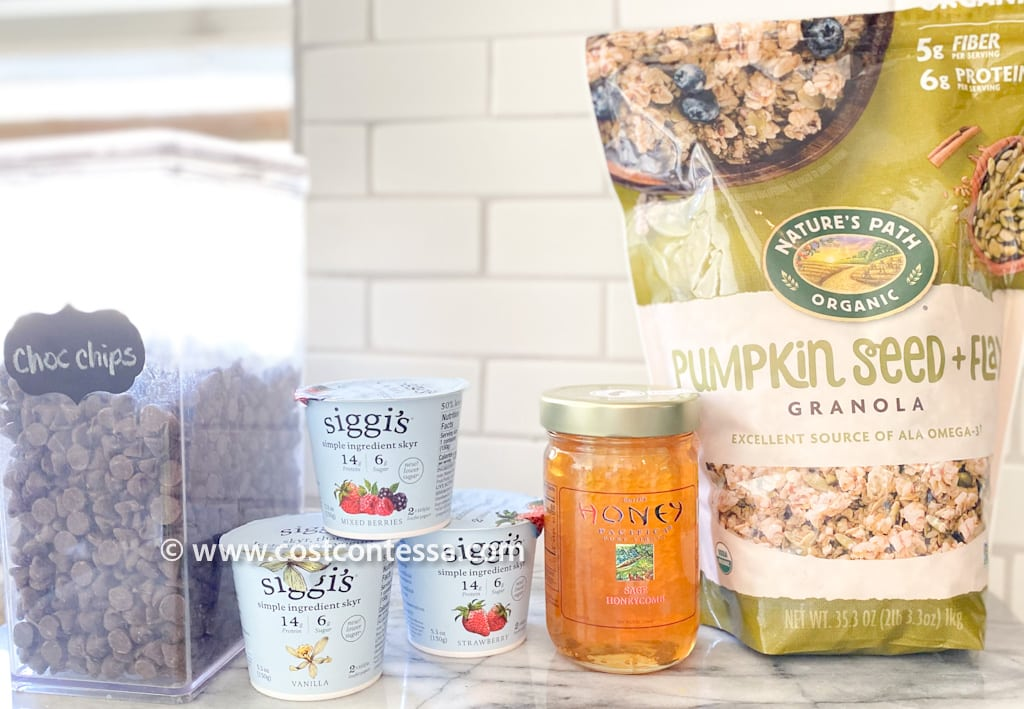 Costco Siggi's Yogurt 12-Pack - Now available in Costco! Under $1 each!