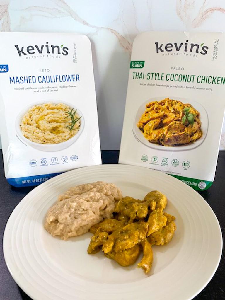 Costco Meal Idea & Review - Keto, Paleo, Gluten Free!