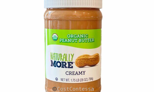 Costco Discontinued Best-Selling Kirkland Organic Peanut Butter