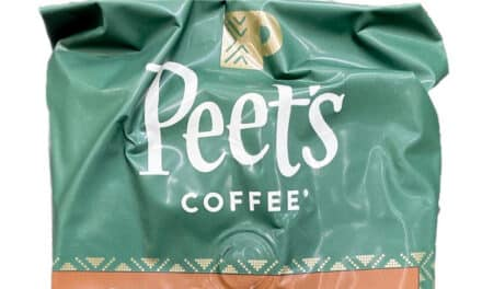 Organic Peet's Coffee at Costco Review
