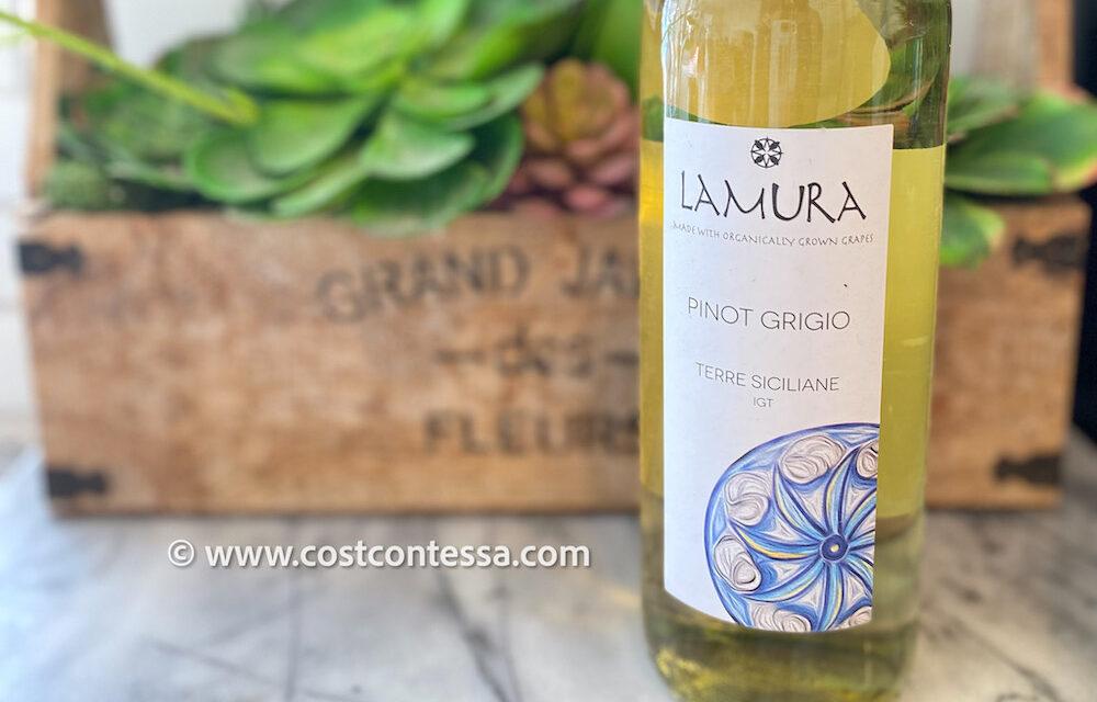 La Mura Organic Wine at Costco