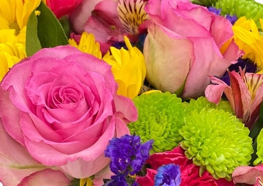 Why You Should Buy Your Fresh Flowers at Costco