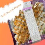 Costco Sushi Roll Platter