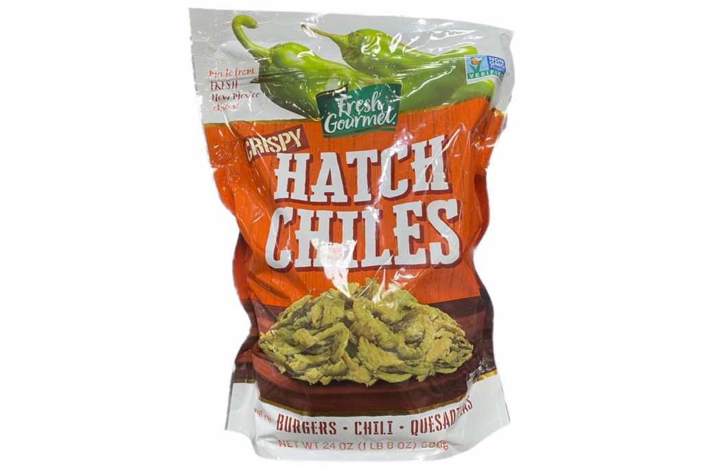 Crispy Hatch Chiles are Back at Costco!