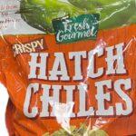 Crispy Hatch Chiles at Costco - CostContessa