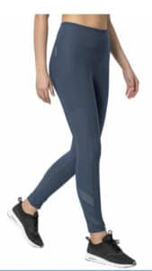 $5 Costco Women's Workout Pants with Pocket - use the coupon and save!