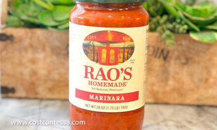 Rao's Marinara Price Comparison & Review