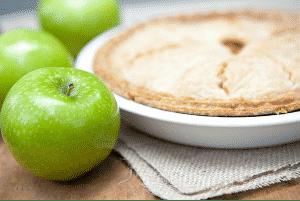 Costco Apple Pie
