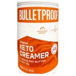 Bulletproof Keto Coffee Creamer at Costco