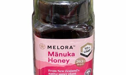 Costco Manuka Honey