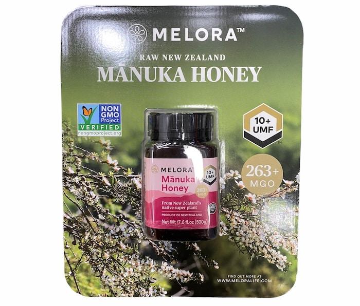 Costco Manuka Honey 10+ UMF