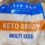 1 Net Carb Keto Bread Costco