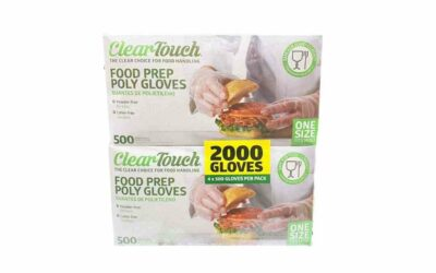 latex free gloves at costco