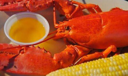 Clarified Butter Recipe for Crab and Lobster